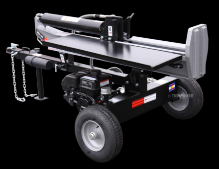 Wood-King 22T Log Splitter